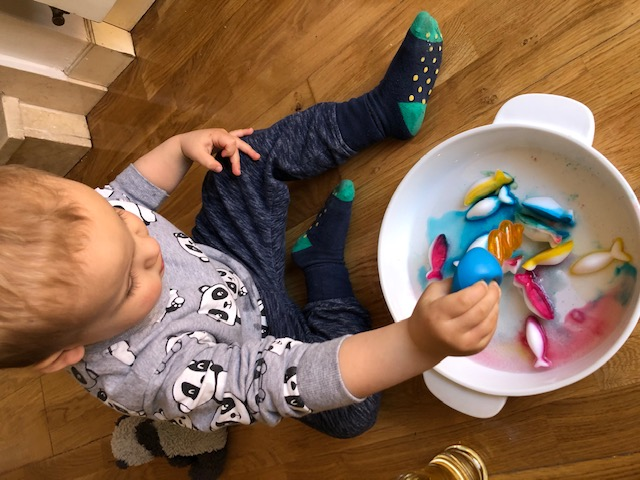 free activities for toddlers