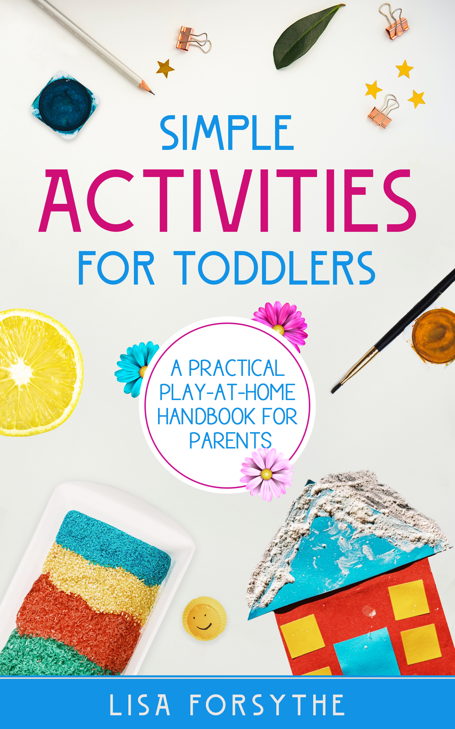 Simple Toddler Activities, Simple Activities for Toddlers