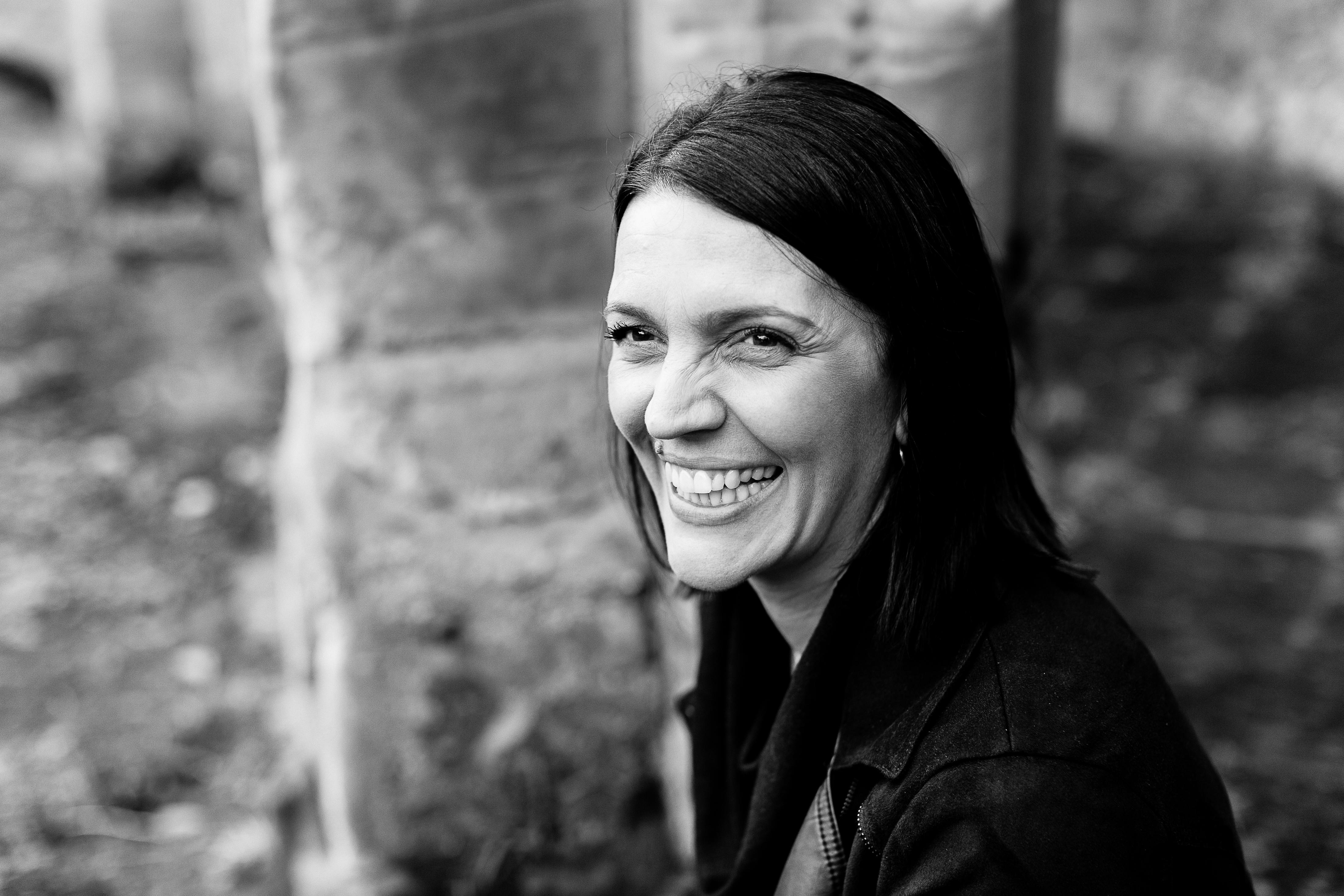 Shelley Wilson, meditation and storytelling